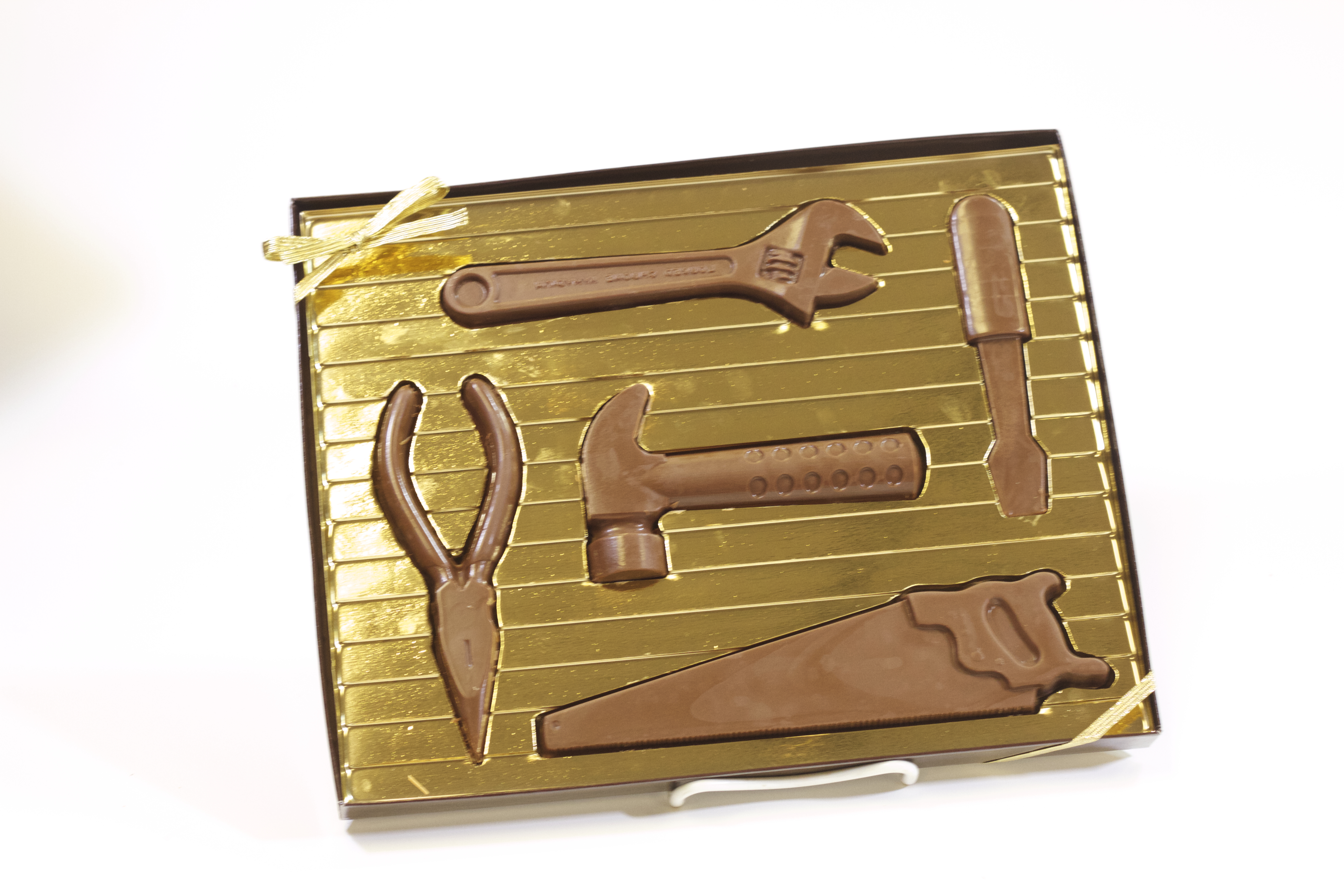 Father's Day Chocolate Tool Kit