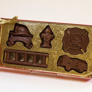 Chocolate Fireman Kit