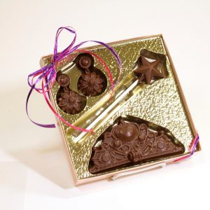 Chocolate Princess Kit